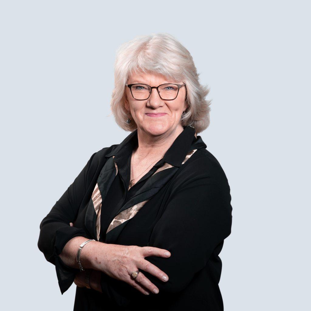 Alison Hazell
