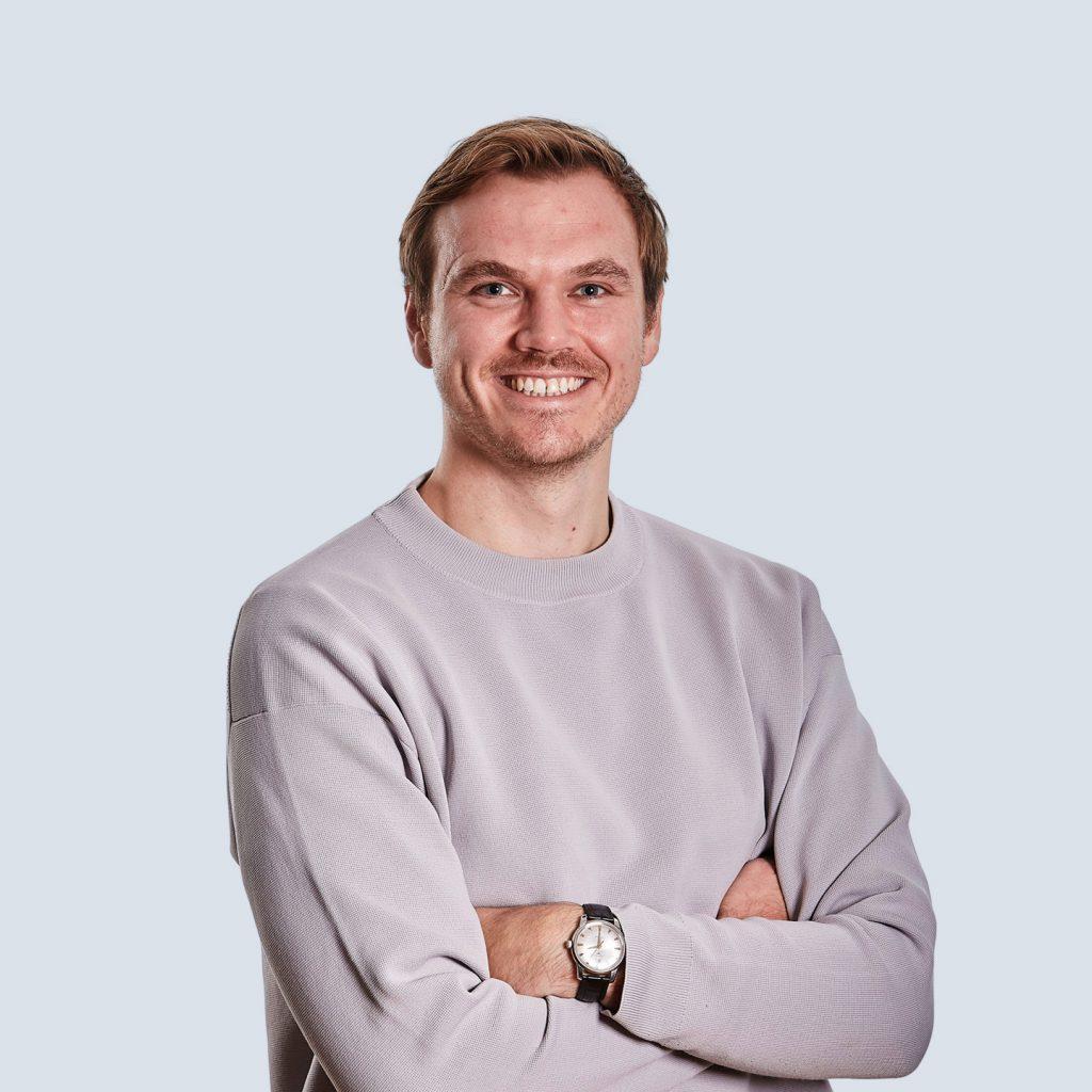 Fraser Galbraith
