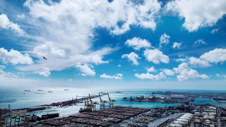 Marine Liabilities